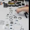 Tips & Tricks for Building a Lynxmotion AL5D Robot Arm