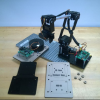 WHAT KIND OF ACCESSORIES CAN I MAKE FOR MY LYNXMOTION ROBOTIC ARM?