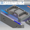 HOW DO I USE HSM, THE CAM TAB IN AUTODESK INVENTOR?