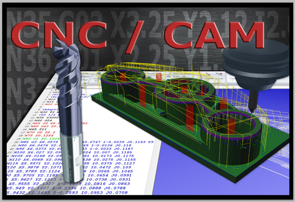 CNCcam
