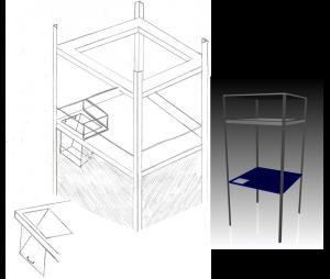 VEX Claw Sketch 3