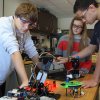 Cazenovia HS Chosen as 2010-11 PLTW Model School