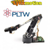 NEW! Lynxmotion AL5D PLTW Guide