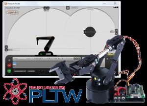 FlowArm PLTW